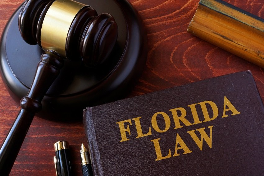FL First Responders and PTSD Law