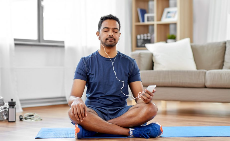 Calm, Cool and Collected: Learn the Progressive Muscle Relaxation Technique
