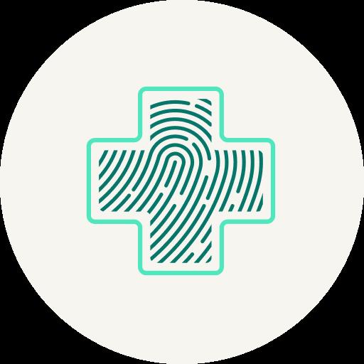 personalized care icon