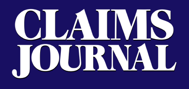 claims journal logo